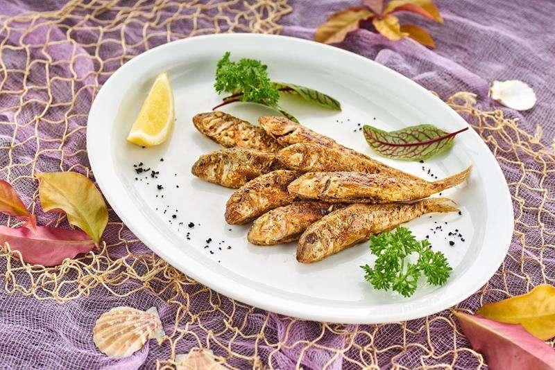 Закажите доставку из ресторана Барабули Жареной | Таверна Онейро
