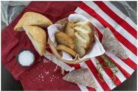 Закажите доставку Пшеничного и Ржаного Хлеба | Таверна Онейро
