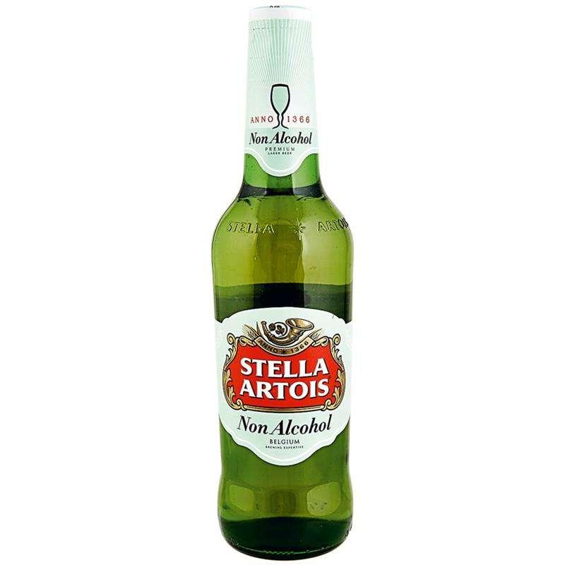 Закажите доставку Пива Стелла Артуа Б/А | Таверна Онейро