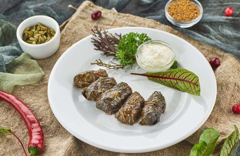Закажите доставку Долма по-Гречески из ресторана | Таверна Онейро