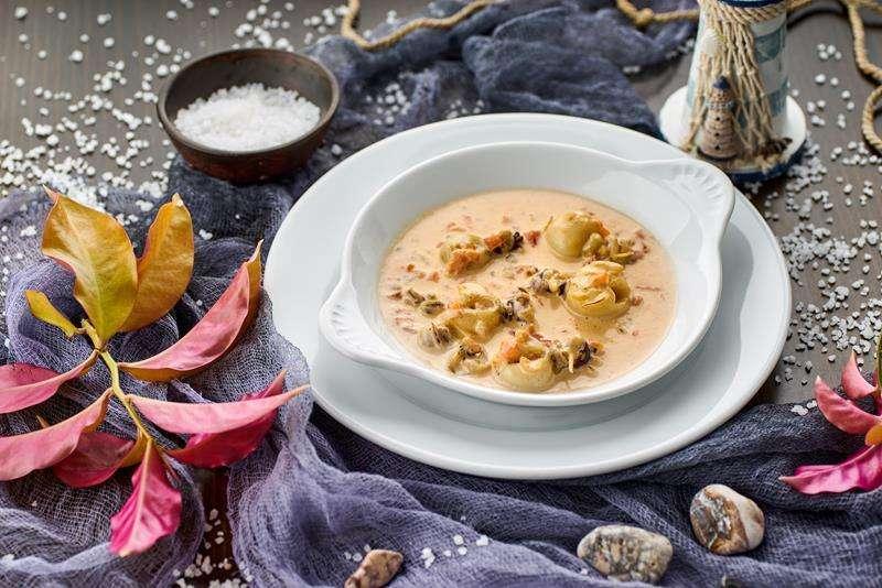 Закажите доставку Каракатицы из ресторана в Алупке | Таверна Онейро